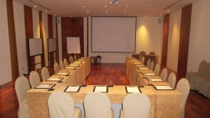 Conference Rooms - ASIA MICE Planner